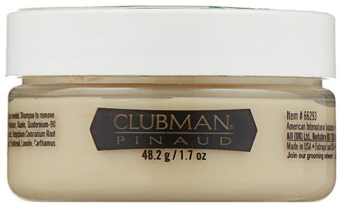 Clubman Глина Molding Putty, сильная фиксация
