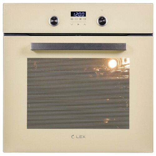 цена на Электрический духовой шкаф LEX EDP 093 IV