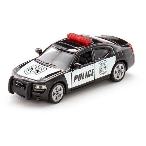 Легковой автомобиль Siku Dodge Charger (1404) 1:55 8.7 см черный
