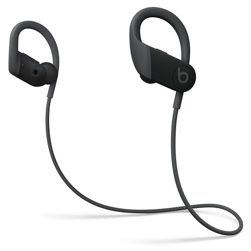 Беспроводные наушники Beats Powerbeats High-Performance Wireless, black