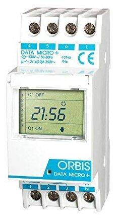 Таймер ORBIS OB172012N DATA MICRO+