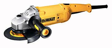 УШМ DeWALT D28423, 230 мм