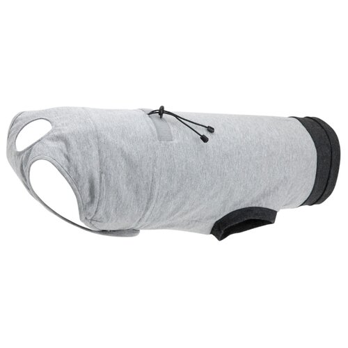 Попона для собак TRIXIE OP-Body защитная M серый m carcassi 8 divertimenti op 25