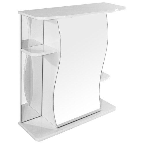 Шкаф-зеркало для ванной Mixline