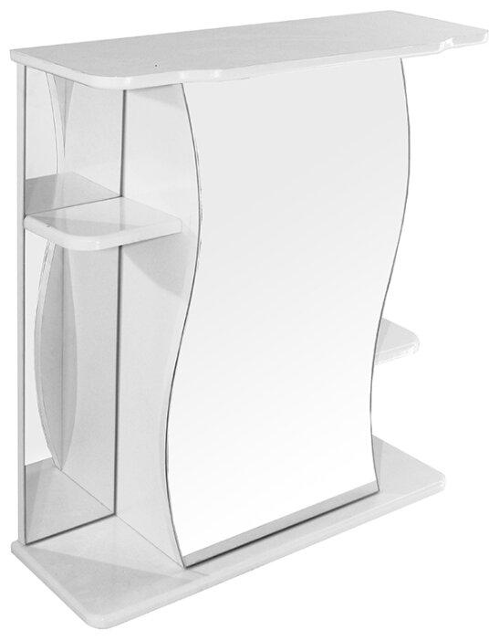 Шкаф зеркало для ванной Mixline Венеция 60
