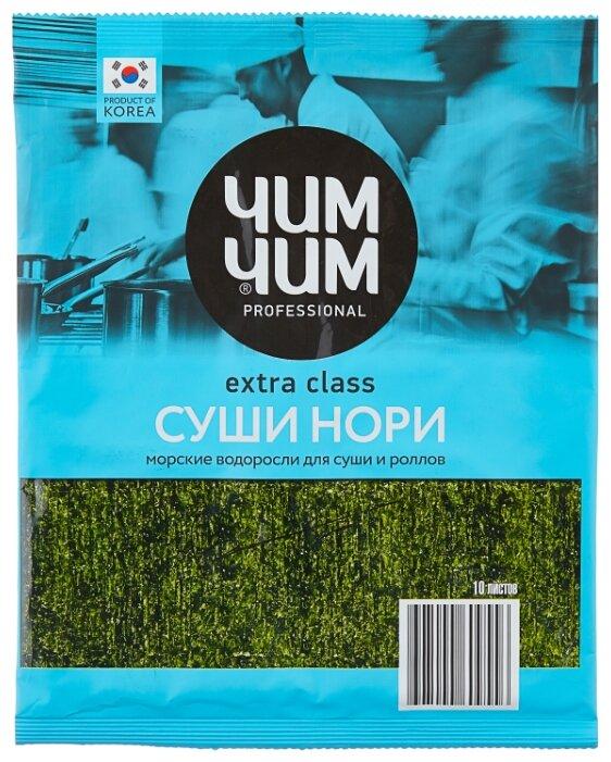 Стоит ли покупать ЧИМ-ЧИМ Морские водоросли Нори, 24 г - 33 отзыва на Яндекс.Маркете