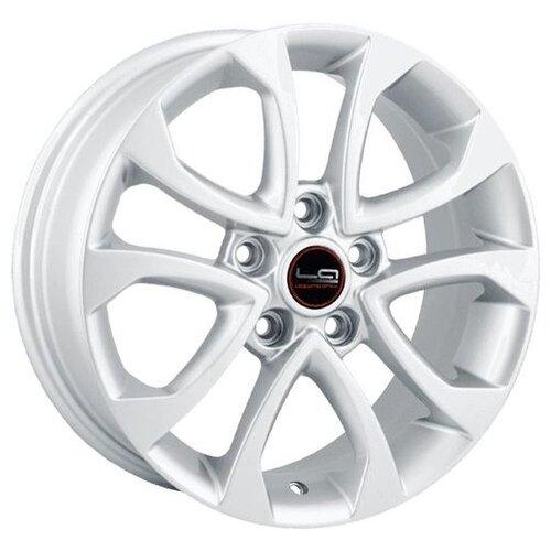 Фото - Колесный диск LegeArtis NS62 6.5x16/5x114.3 D66.1 ET40 SF колесный диск legeartis ns137 6 5x16 5x114 3 d66 1 et40 sf