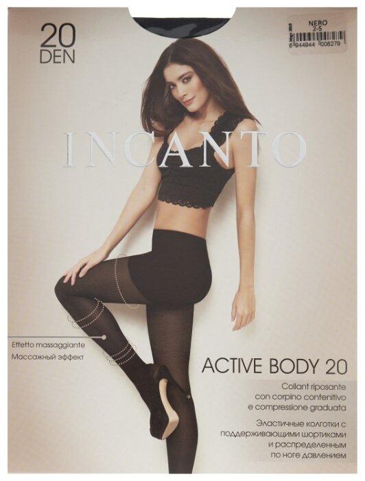 Колготки Incanto Active Body 20 den