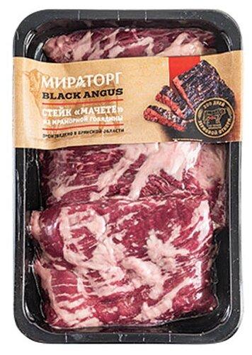 Стейк Мачете из говядины Мираторг Prime охлажденный, 480г
