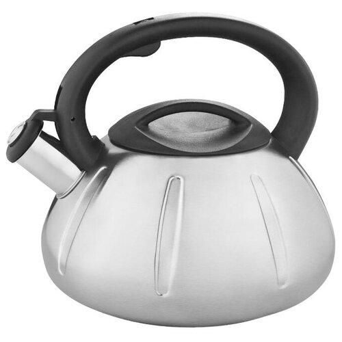 Webber Чайник BE-0569 3 л стальной