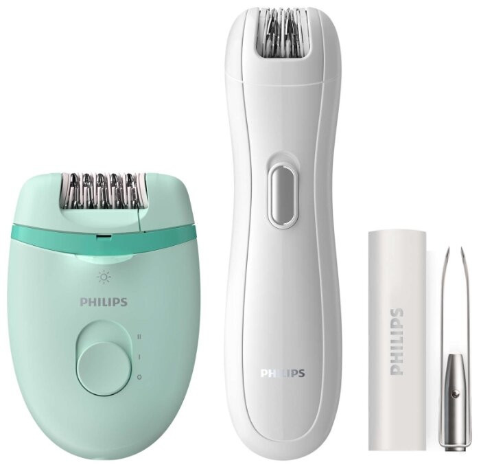 Эпилятор Philips BRP529 Satinelle Essential