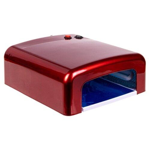 Лампа UV Touching Nature 818L красный