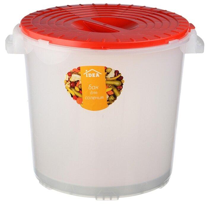 Бак IDEA для соления, полипропилен, 25 л