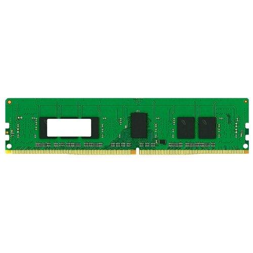 Оперативная память Kingston ValueRAM DDR4 2933 (PC 23400) DIMM 288 pin, 8 ГБ 1 шт. 1.2 В, CL 21, KSM29RS8/8MEI