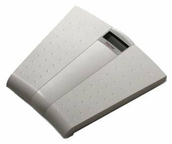 Весы Beurer PS 19 White