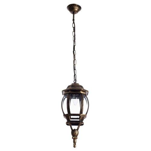 Arte Lamp Уличный подвесной светильник Atlanta A1045SO-1BN уличный настенный светильник arte lamp a3151al 1bn