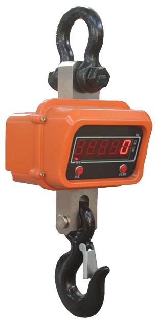 Крановые весы Romitech CS-95 (2000кг)