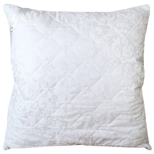 Подушка стег. лебяжий пух