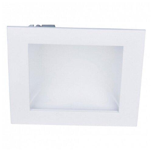Встраиваемый светильник Arte Lamp Riflessione A7412PL-1WH
