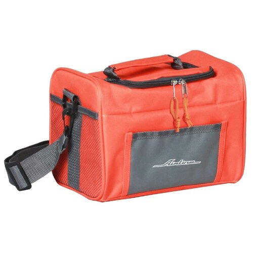 Airline Сумка-холодильник AO-CB оранжевый/серый 6 л сумка airline ana bag