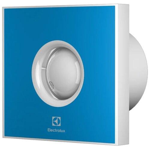 Вытяжной вентилятор Electrolux EAFR-120T, blue 20 Вт бытовой вытяжной вентилятор electrolux eaf 120t page 1