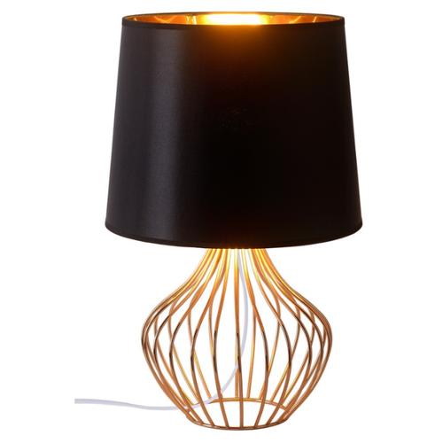 цена на Настольная лампа Omnilux Caroso OML-83524-01, 60 Вт