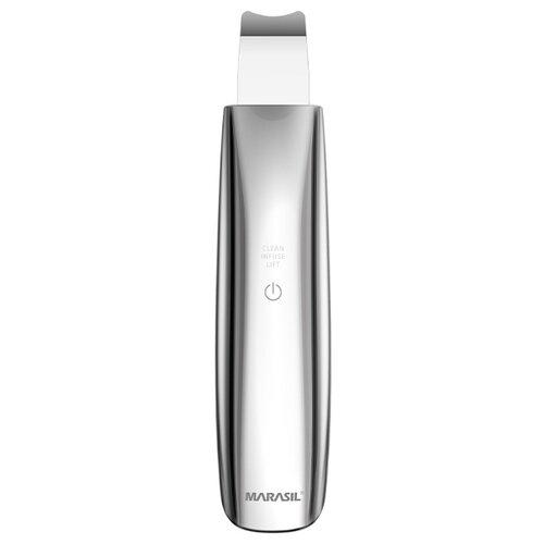 Marasil Аппарат для ультразвуковой чистки лица Marasil Rejuvenation Beauty Device