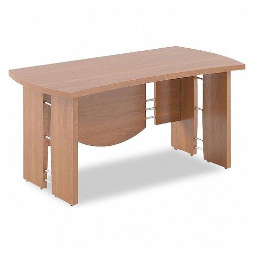 Стол для руководителя Skyland Born B 103, 160х80 см, цвет: орех гарда