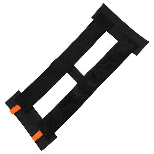 Сеть для багажа Masterprof АС.020076 черный цепь декоративная с крючком masterprof для подвесных кашпо цвет белый