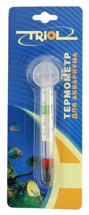 Термостат Triol ZL-158B