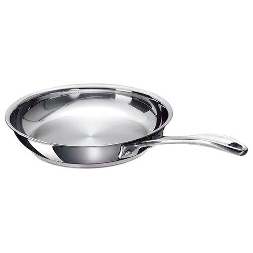 Сковорода Beka Chef 12068314, 20 см, серебристый сковорода beka d 16см chef 12060054