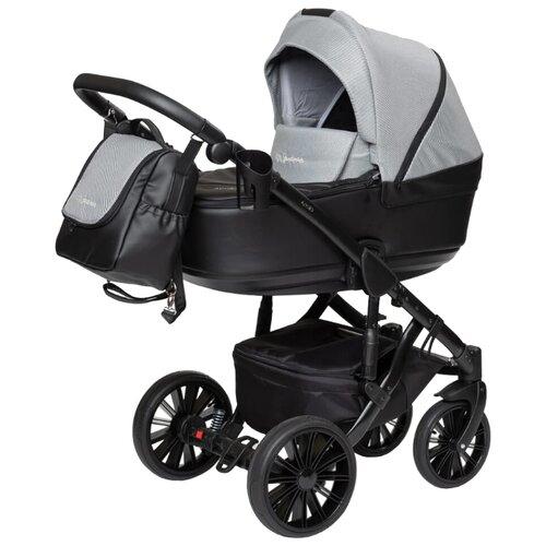 Купить Коляска для новорожденных Mr Sandman Apollo GF (люлька + автокресло) GF07, Коляски