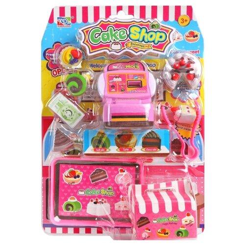 Касса Наша игрушка (KDL888-11D) игрушка