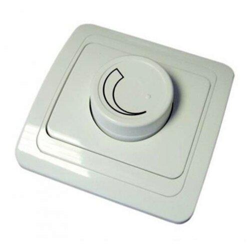 Диммер TDM ЕLECTRIC SQ1804-0016,2.7А, белый датчик движения tdm еlectric sq0324 0022 белый