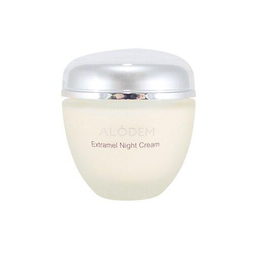 Anna Lotan Alodem Extramel Night Cream Крем ночной для чувствительной кожи лица, 50 мл anna lotan крем premium bb cream премиум вв крем с spf30 эксклюзивный тонирующий 1 30 мл