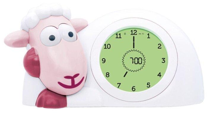 Часы настольные ZAZU Ягнёнок Сэм