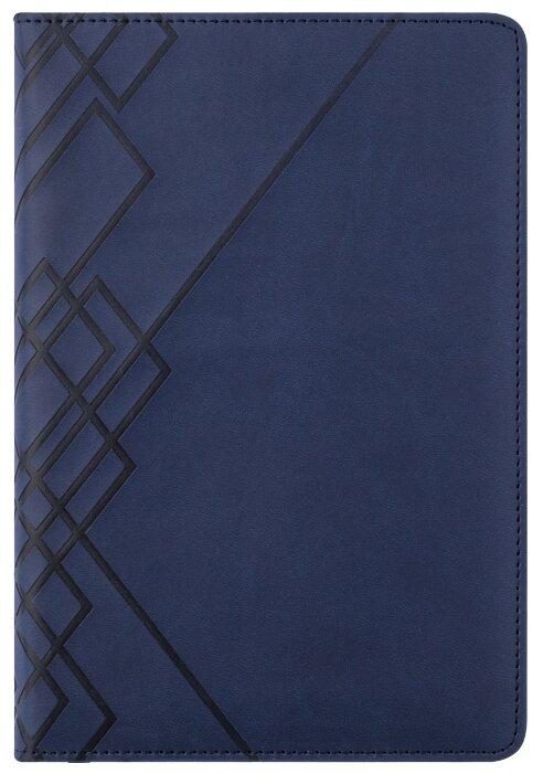 Ежедневник Index Line недатированный, искусственная кожа, А5, 176 листов