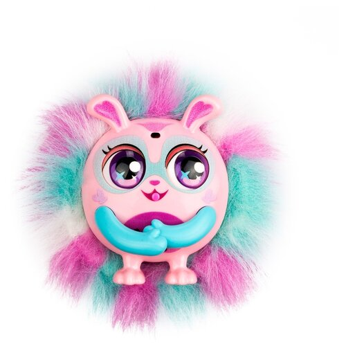 Купить Мягкая игрушка Tiny Furries 83690 coco, Роботы и трансформеры