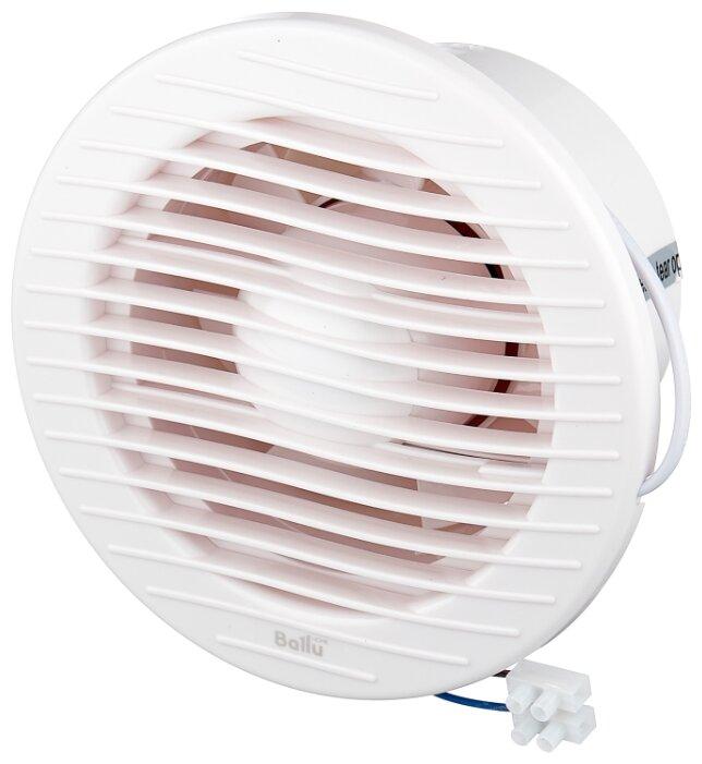 Вытяжной вентилятор Ballu Circus GC 120