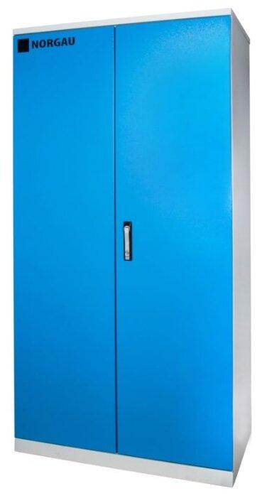 Шкаф инструментальный Norgau с перегородкой, тип NTC2 103002001