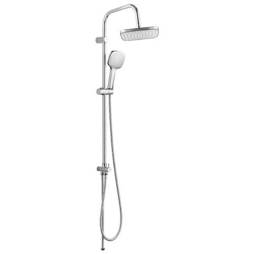 Душевая стойка Orange O-Shower OW04cr хром