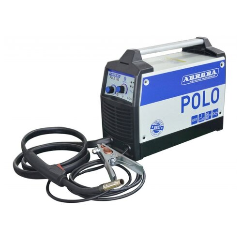 Сварочный аппарат Aurora POLO 160 (MIG/MAG) сварочный полуавтомат aurora mig 300 gn
