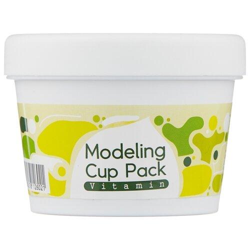 Фото - Inoface Альгинатная маска Vitamin Modeling, 18 г inoface альгинатная маска chlorella modeling 18 г