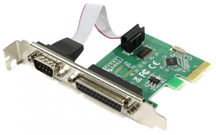COM/LPT контроллер ORIENT XWT-PE1S1PV2