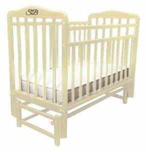 Кровать SWEET BABY Flavio
