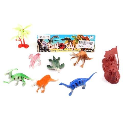 Купить Игровой набор Shantou Gepai HL-115/DT, Игровые наборы и фигурки