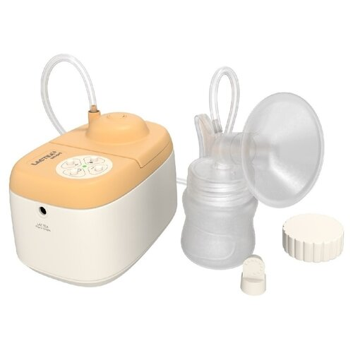 Электрический молокоотсос LACTEA Smart молокоотсос электрический сенсорный touch sensory nd500
