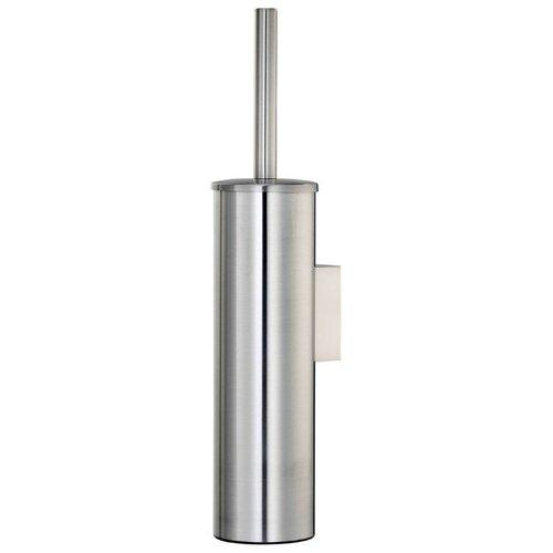 Ершик туалетный WasserKRAFT K-1057 матовый хром