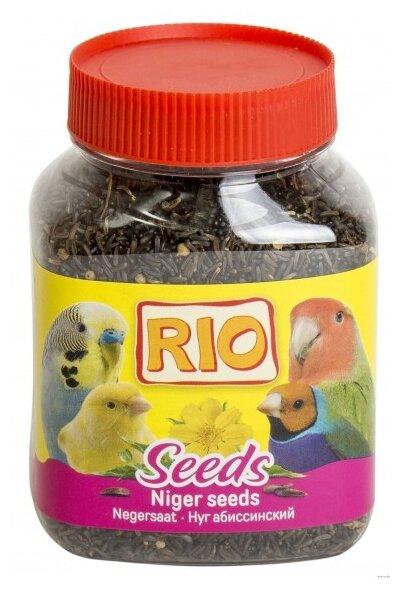 Лакомство для птиц RIO Абиссинский нуг