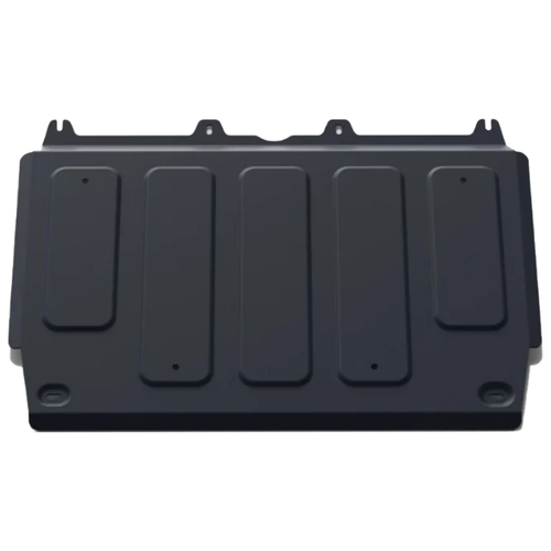 Защита картера двигателя и коробки передач Автоброня 111.09530.1 для Toyota